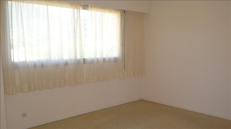 Deluxe sale apartment Cavalaire sur mer 580000€ - Picture 5