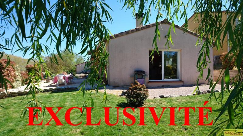 Vente maison / villa Rabastens 188000€ - Photo 1