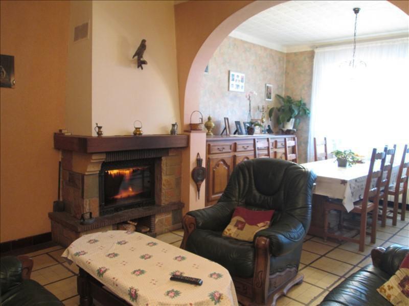 Vente maison / villa Verquin 175500€ - Photo 1