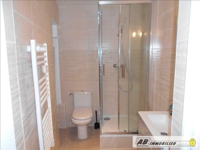 Rental apartment Triel sur seine 595€ CC - Picture 7