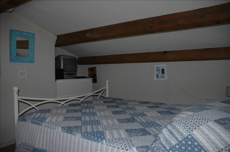 Vente appartement Port leucate 92000€ - Photo 7