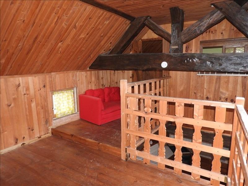 Sale house / villa A 10 mn de chatillon s/s 107500€ - Picture 7