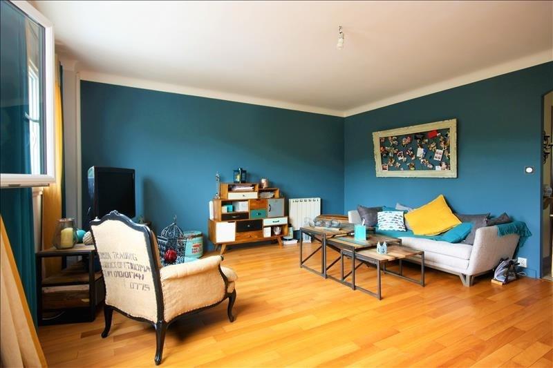 Sale apartment Ste genevieve des bois 220000€ - Picture 1