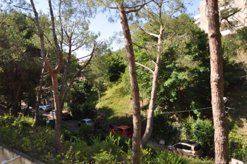 Locação apartamento Nice 550€ CC - Fotografia 1