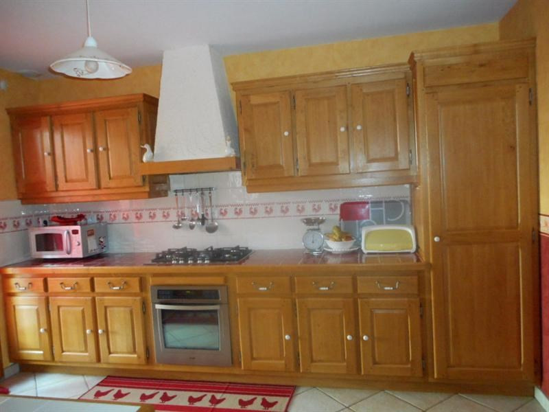 Sale house / villa Songeons 292 000€ - Picture 7