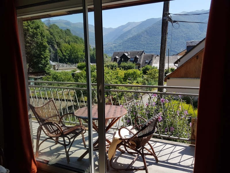 Vente maison / villa Bagneres de luchon 148000€ - Photo 1