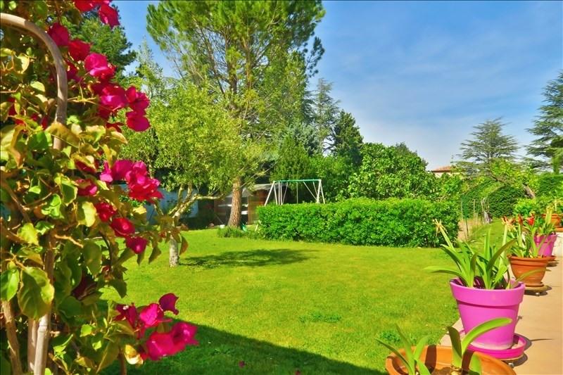 Deluxe sale house / villa Cabries 937000€ - Picture 3