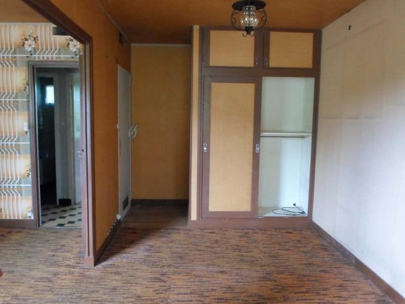 Vente maison / villa Pruniers en sologne 78000€ - Photo 7