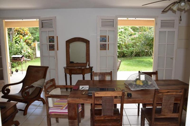 Sale house / villa Les trois ilets 339000€ - Picture 6