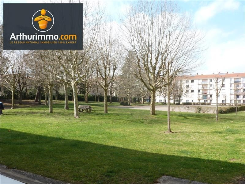Vente appartement Roanne 46 500€ - Photo 9