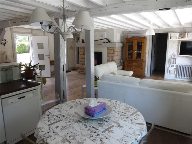Vente de prestige maison / villa Autheuil authouillet 499000€ - Photo 4