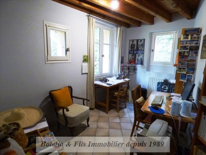 Venta  casa Uzes 420000€ - Fotografía 8