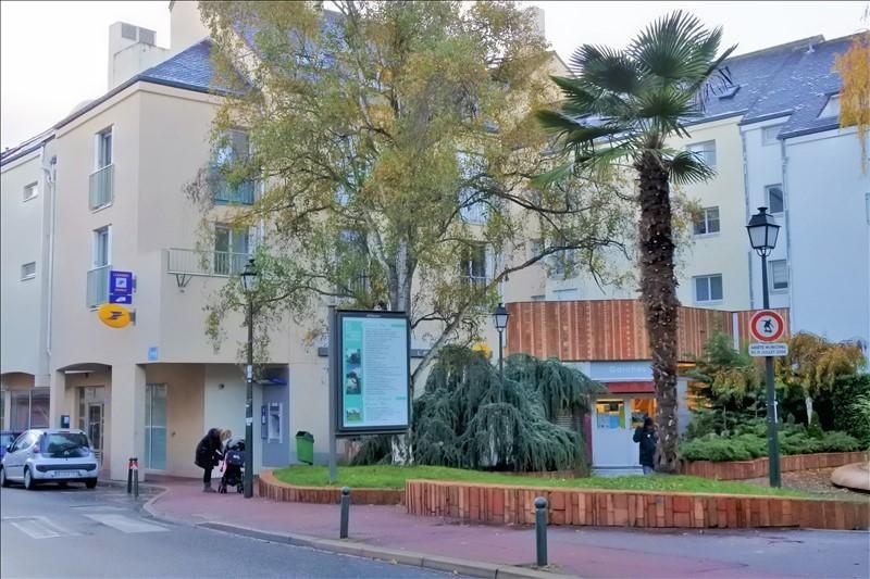 Vente appartement Garches 195000€ - Photo 8