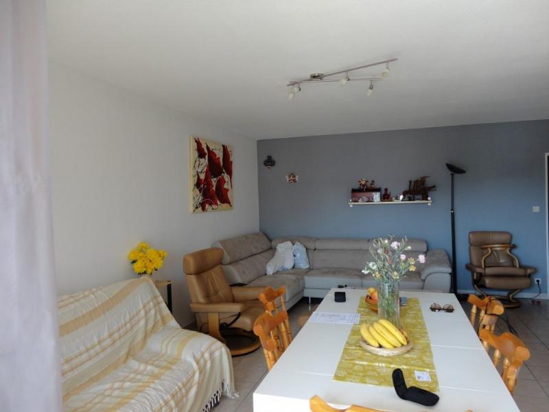 Vente appartement Six fours les plages 254000€ - Photo 2