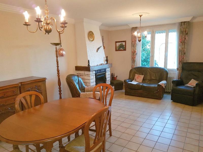 Sale house / villa Cholet 129900€ - Picture 5