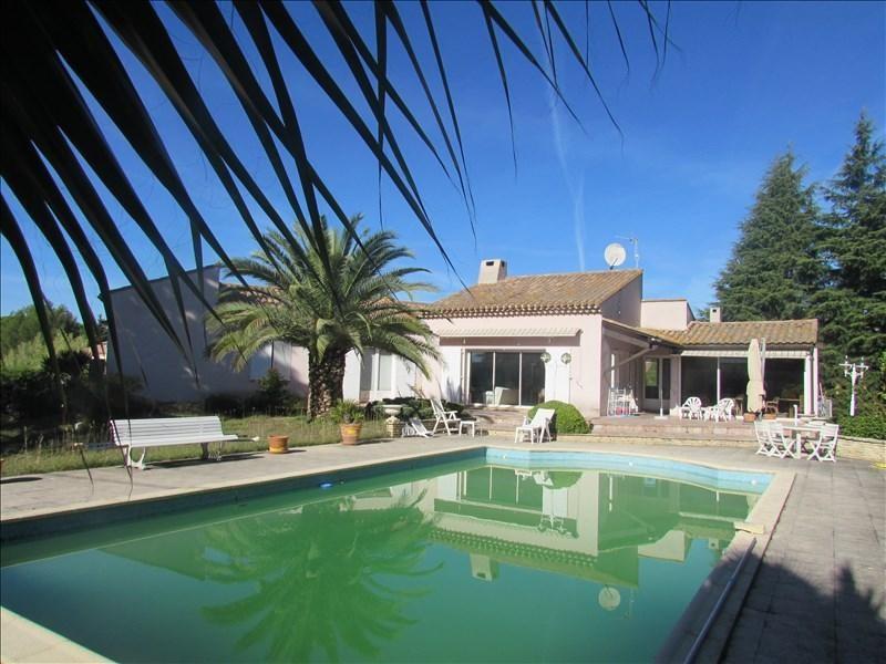 Sale house / villa Beziers 399000€ - Picture 2