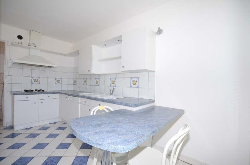 Vente appartement Bois d arcy 167000€ - Photo 1