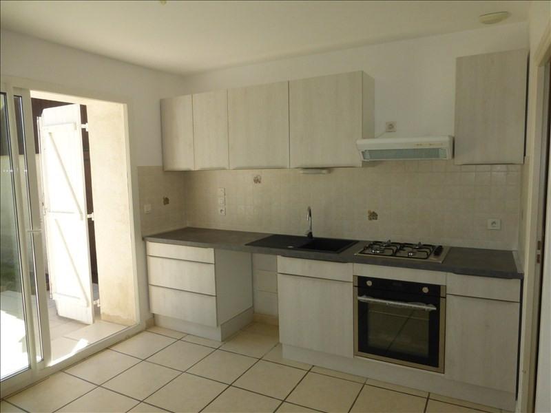 Location maison / villa Serres castet 900€ CC - Photo 2