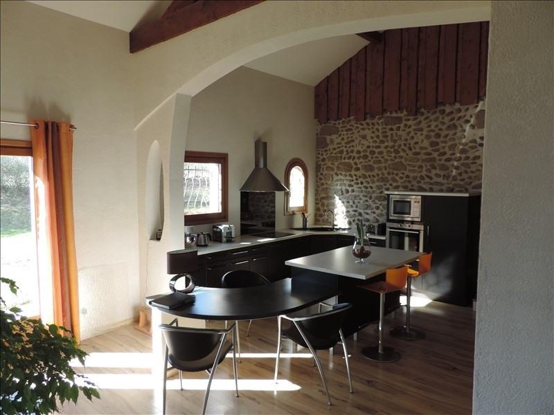 Vente de prestige maison / villa St marcellin 735000€ - Photo 11