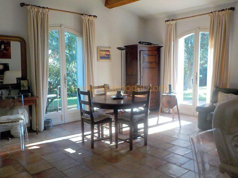 Viager maison / villa Antibes 644000€ - Photo 9
