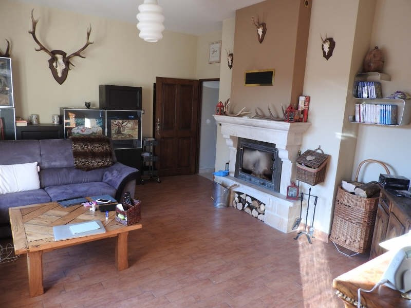 Vente maison / villa Secteur brion s/ource 190 000€ - Photo 3