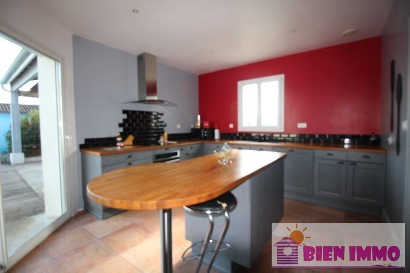 Sale house / villa L eguille 329800€ - Picture 4