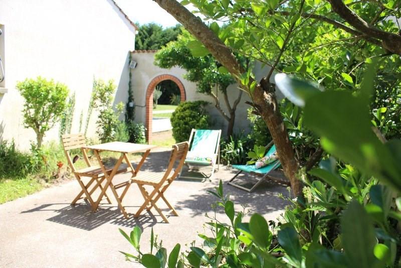 Deluxe sale house / villa Chateau d olonne 556500€ - Picture 4