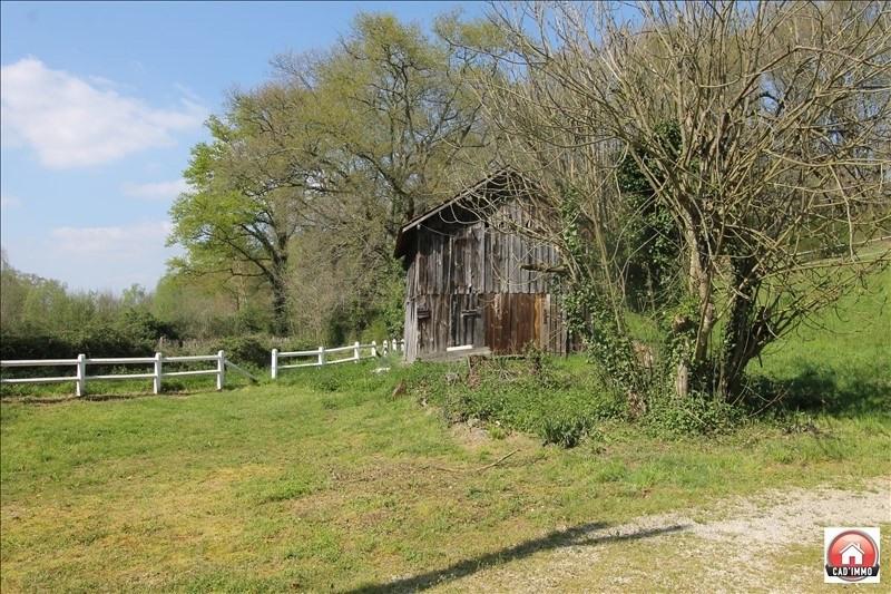 Vente maison / villa Lanquais 176000€ - Photo 7