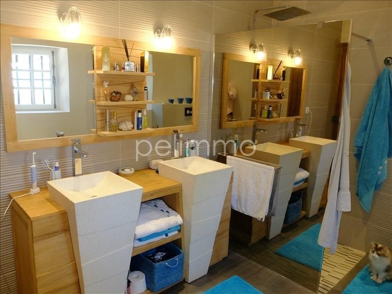 Deluxe sale house / villa Pelissanne 869000€ - Picture 7
