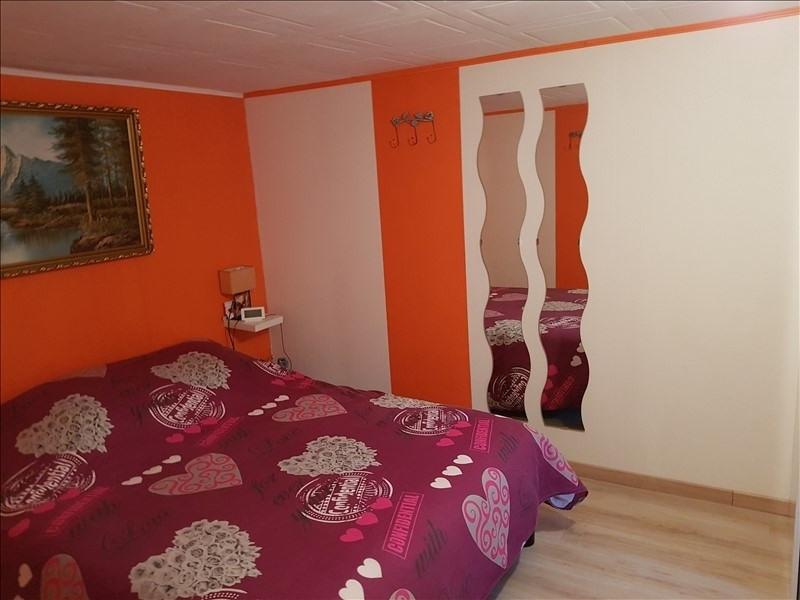 Sale house / villa Beauvois en cambresis 163200€ - Picture 5