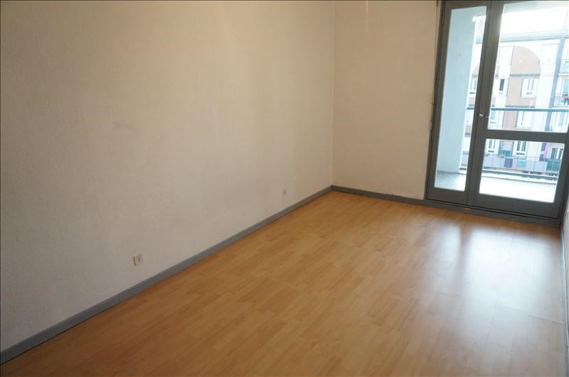 Vente appartement Toulouse 90000€ - Photo 5