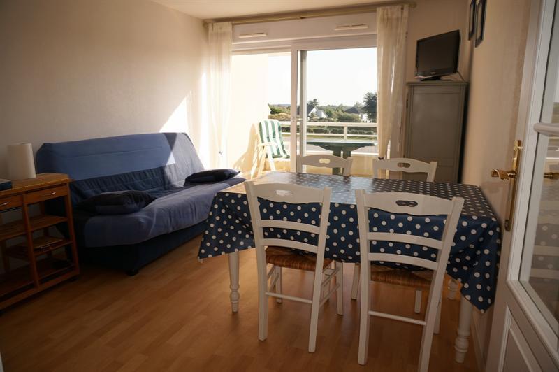 Location vacances appartement Stella plage 223€ - Photo 3