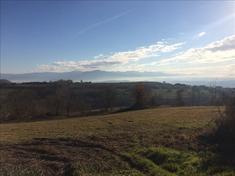 Vente terrain Montmiral 61 900€ - Photo 2