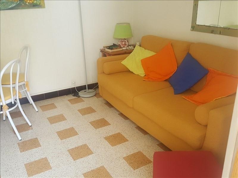Sale apartment Menton 119000€ - Picture 5