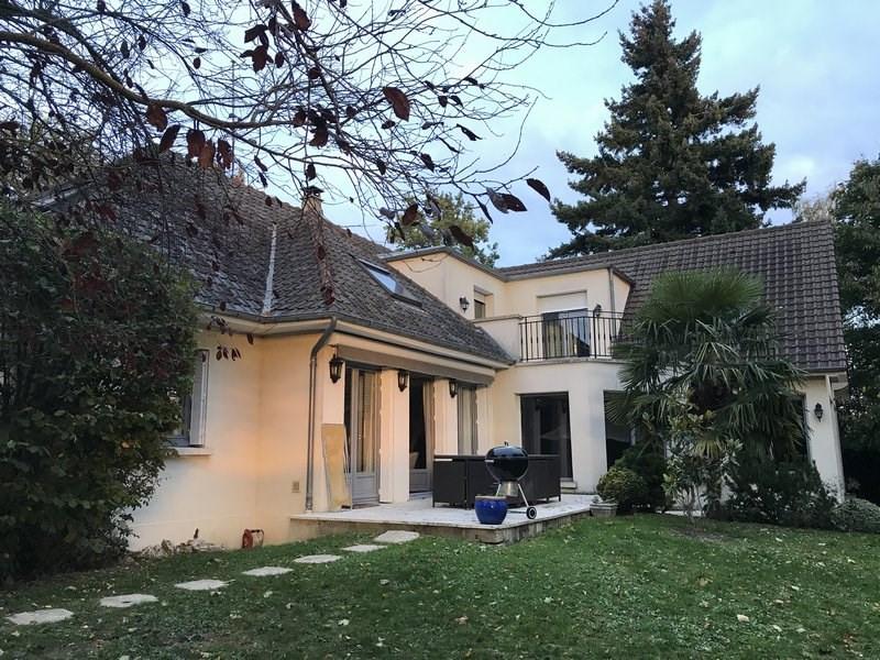 Verkauf haus Villennes sur seine 905000€ - Fotografie 1