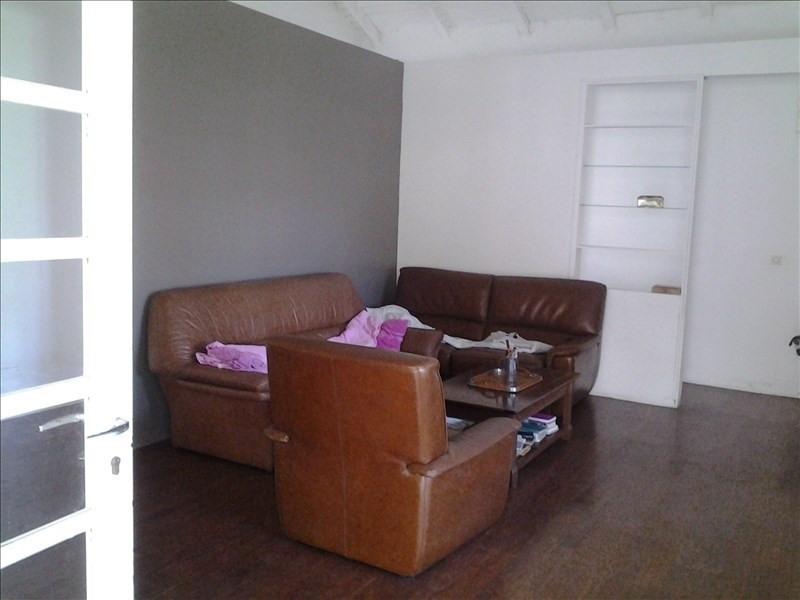 Sale house / villa Petit bourg 235000€ - Picture 4