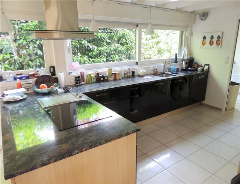 Vente maison / villa Prevessin-moens 1150000€ - Photo 4