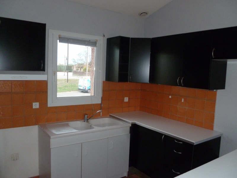 Rental apartment Aucamville 561€ CC - Picture 6
