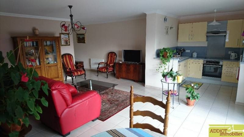 Vente appartement Lavaur 165 000€ - Photo 4