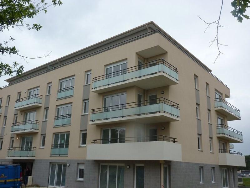 Location appartement Caen 835€ CC - Photo 1