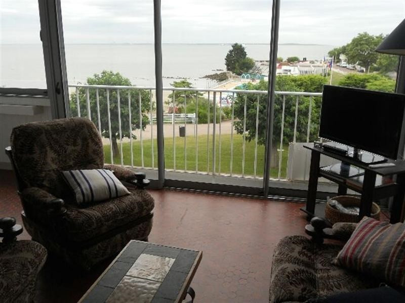 Location vacances appartement Royan 722€ - Photo 1