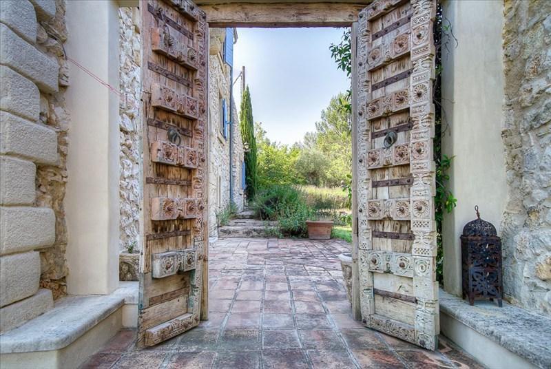 Vente de prestige maison / villa Aix en provence 1460000€ - Photo 5