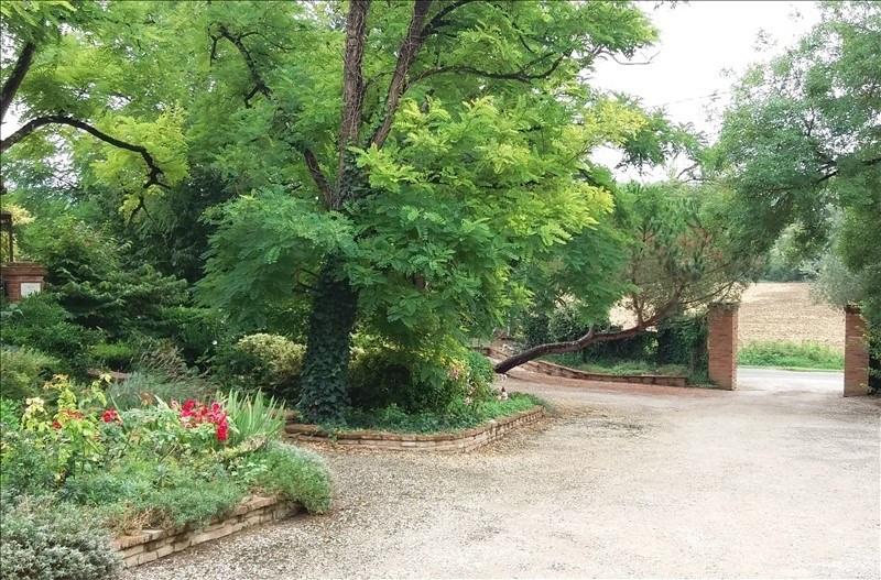 Deluxe sale house / villa Montauban 580000€ - Picture 2