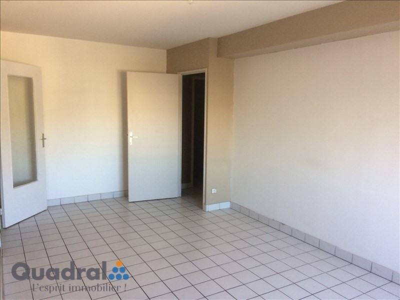 Location appartement Saint fons 567€ CC - Photo 1