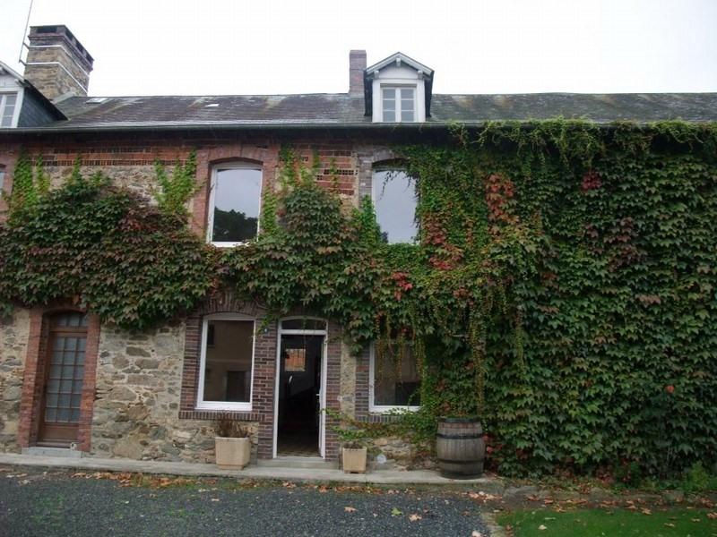 Locação casa Feugeres 450€ CC - Fotografia 1