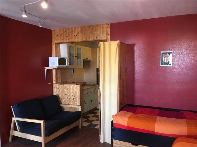 Rental apartment Dax 370€ CC - Picture 1