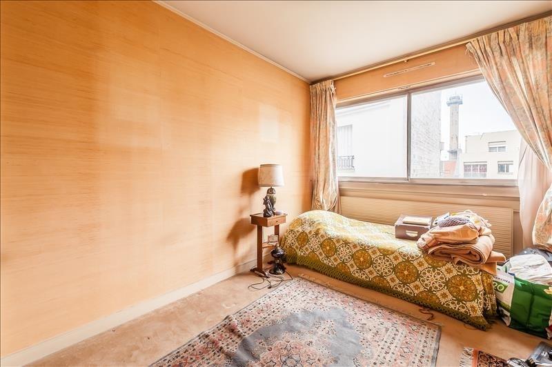 Venta  apartamento Paris 15ème 699000€ - Fotografía 6