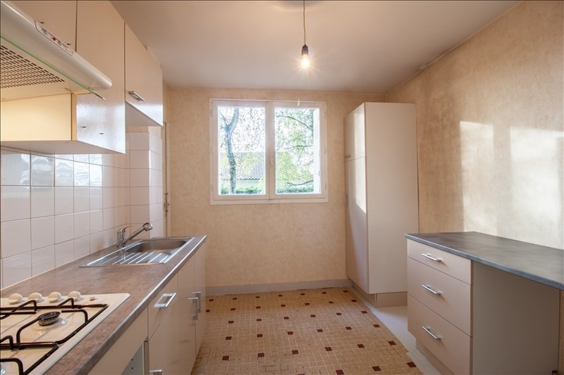 Sale apartment Pau 65 400€ - Picture 2