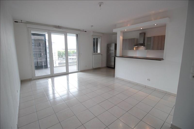 Vente appartement Annecy 365000€ - Photo 3