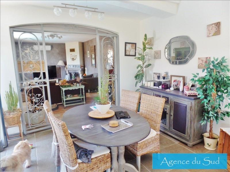 Vente maison / villa Roquefort la bedoule 499000€ - Photo 3